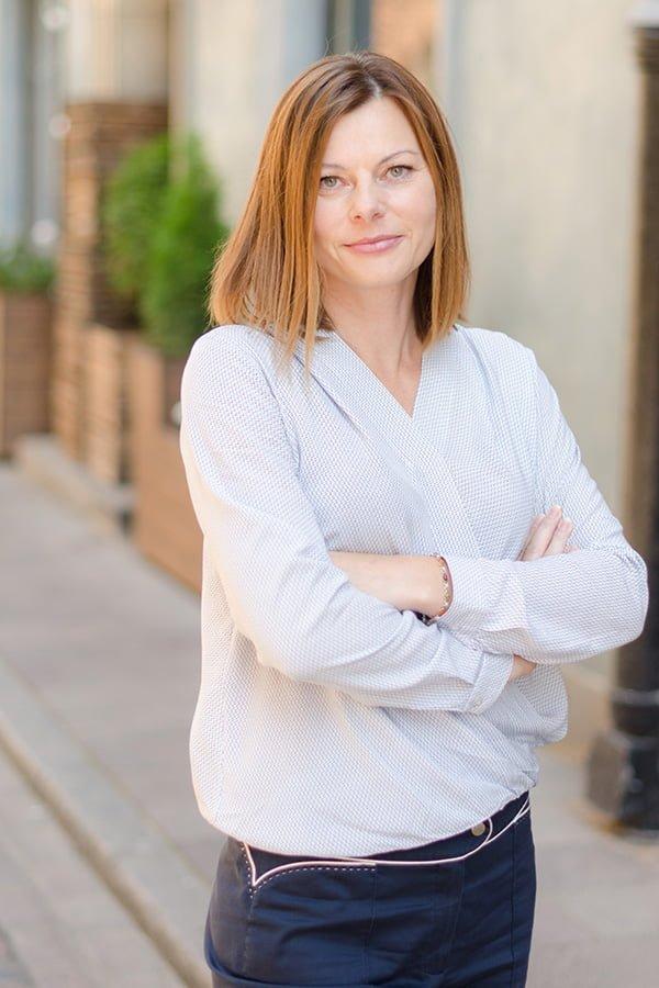 Izabela Kluf