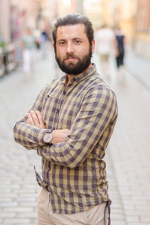 Dimitar Pefkev