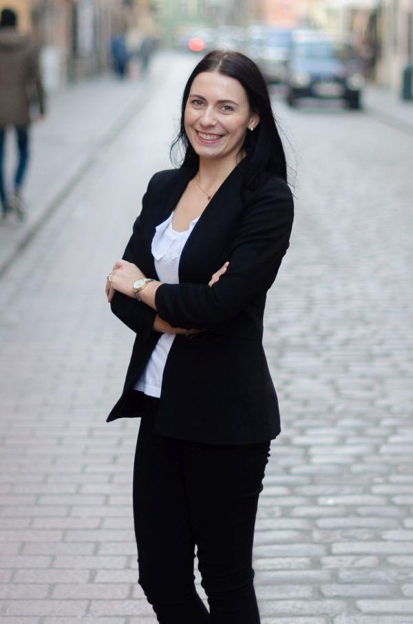 Ewelina Kozioł