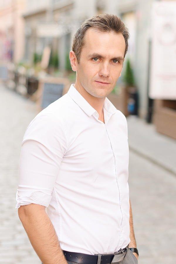 Grzegorz Stępień