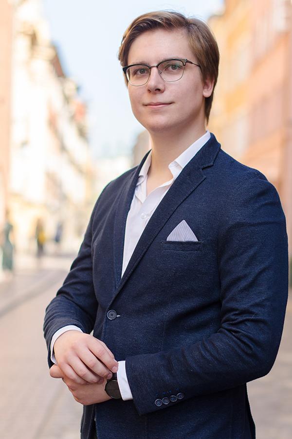 Michał Szałański
