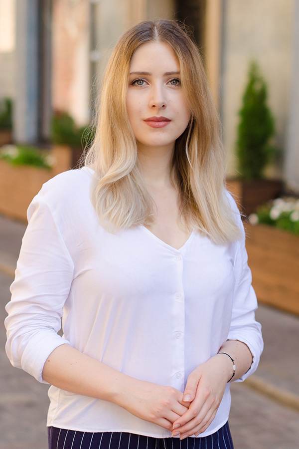 Marta Niewiarowska